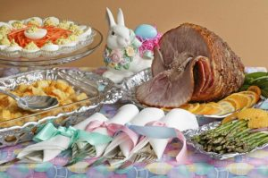 Top 10 Spots for Easter Brunch